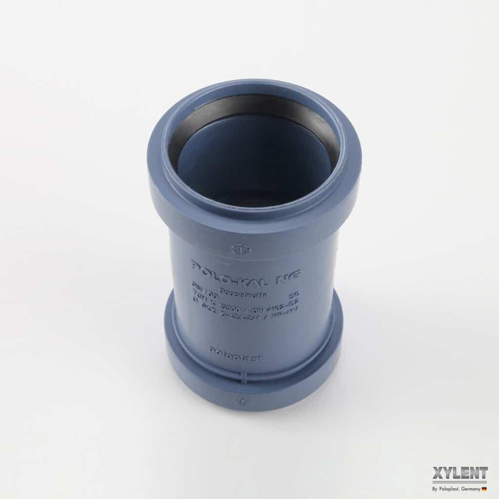 ท่อน้ำทิ้งไซเลนท์ ปากระฆังแหวนยาง…ติดตั้งง่าย มั่นใจไม่รั่วซึม-3
