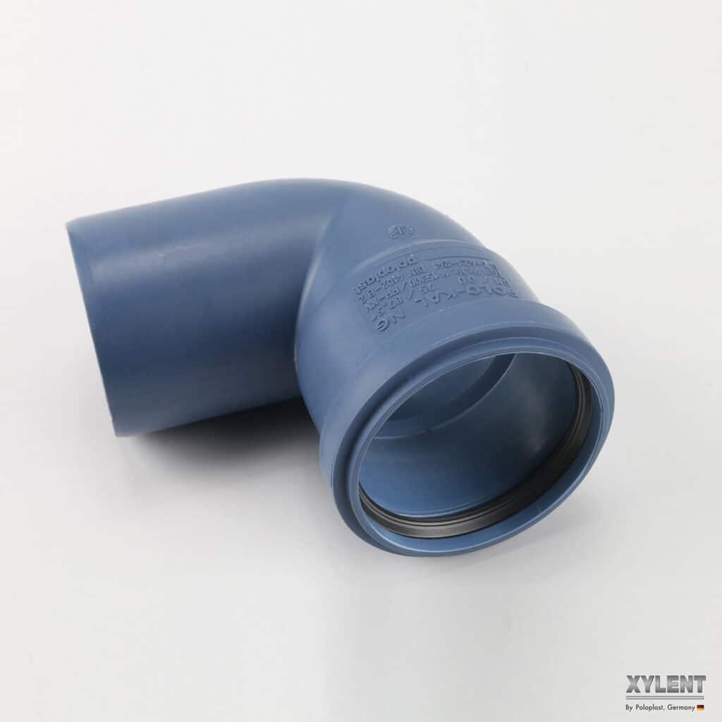ท่อน้ำทิ้งไซเลนท์ ปากระฆังแหวนยาง…ติดตั้งง่าย มั่นใจไม่รั่วซึม-4