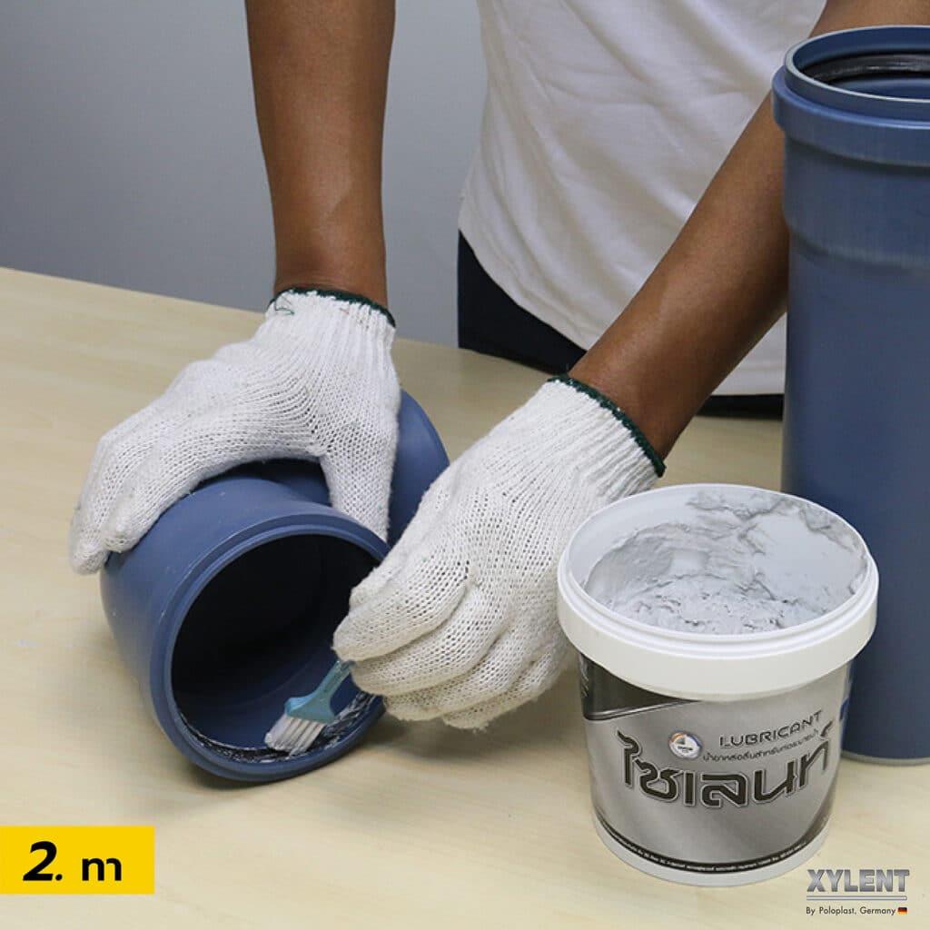 ท่อน้ำทิ้งไซเลนท์ ติดตั้งง่ายด้วยระบบ Push Fit-2
